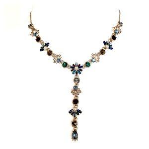 ✨NWT Marchesa Lariat Necklace